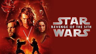Star Wars: Revenge of the Sith (4K UHD)