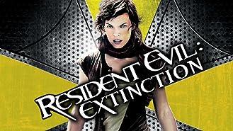 Resident Evil: Extinction (4K UHD)