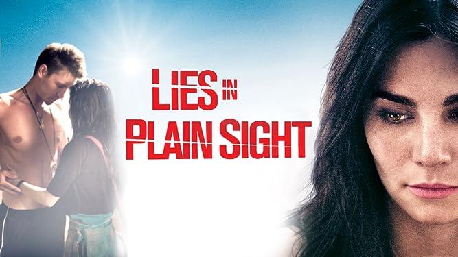 Lies in Plain Sight