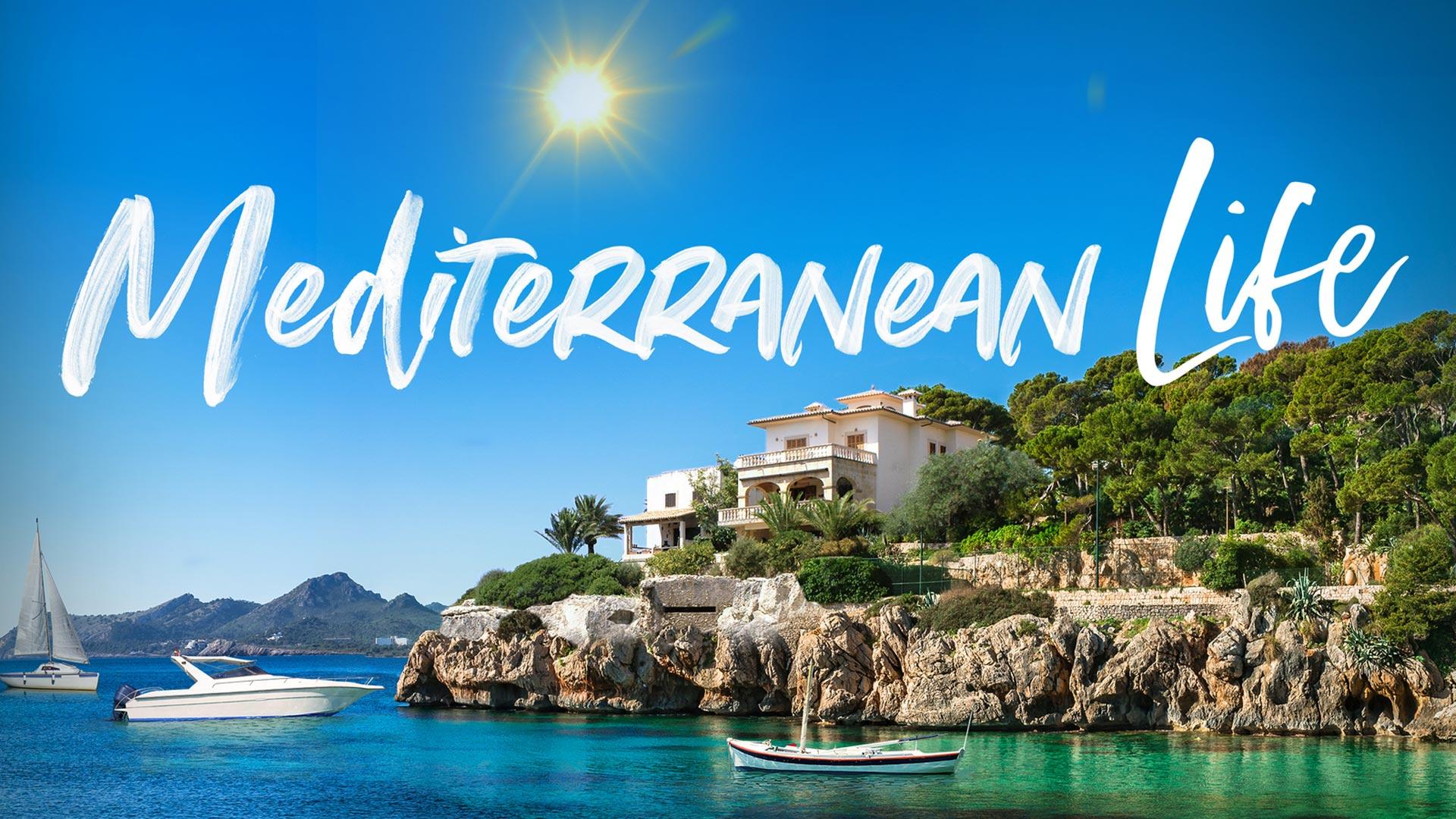 Mediterranean Life - Season 1