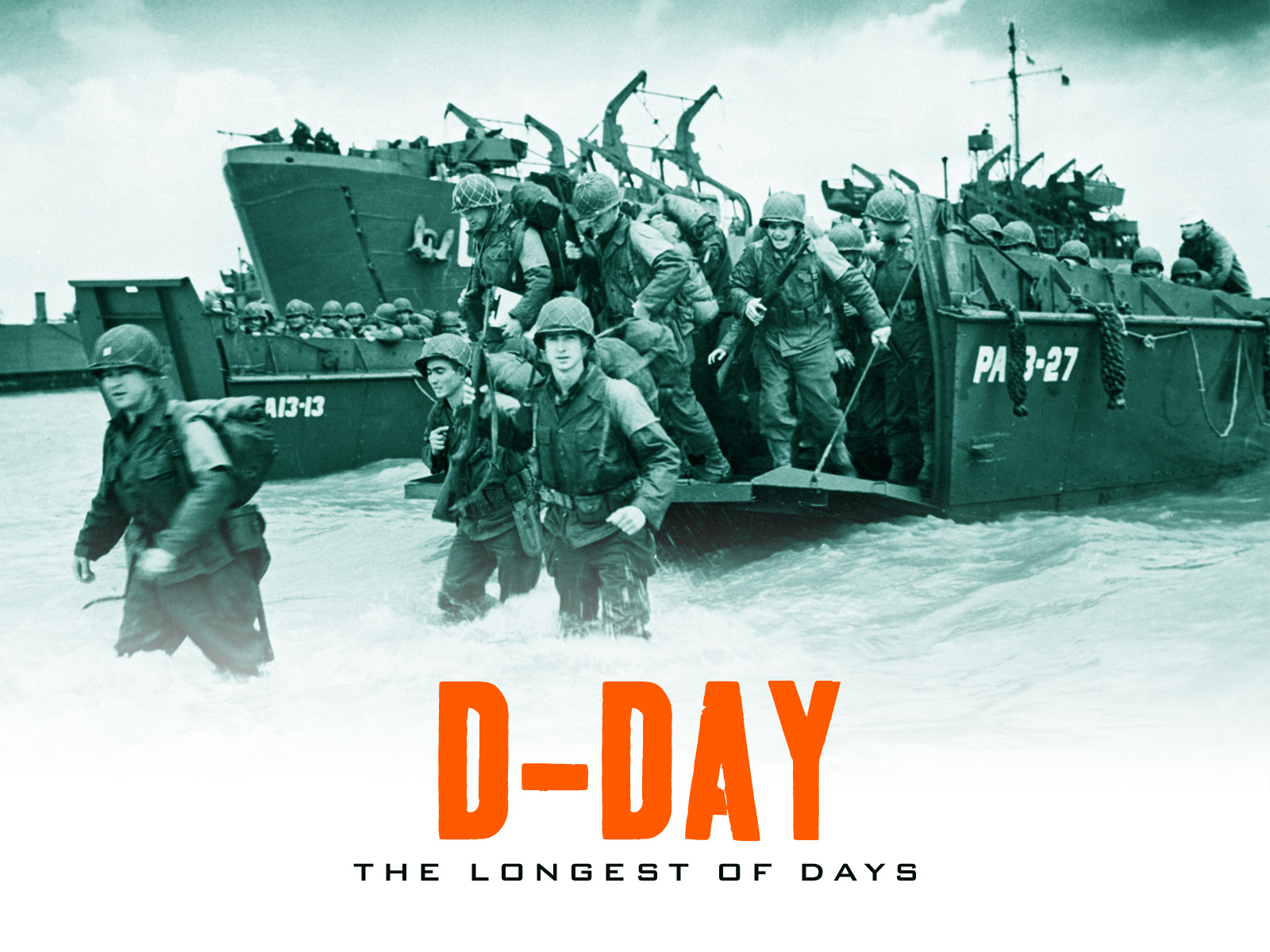 D Day: Invasion Of Fortress Europe