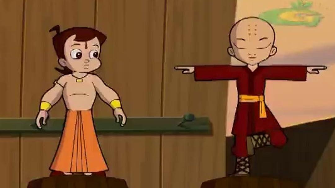Prime Video: Chhota Bheem Master of Shaolin
