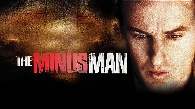 Minus Man