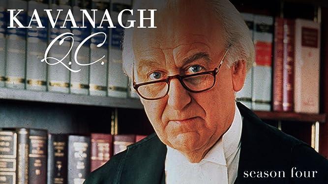 Kavanagh QC, Season 4