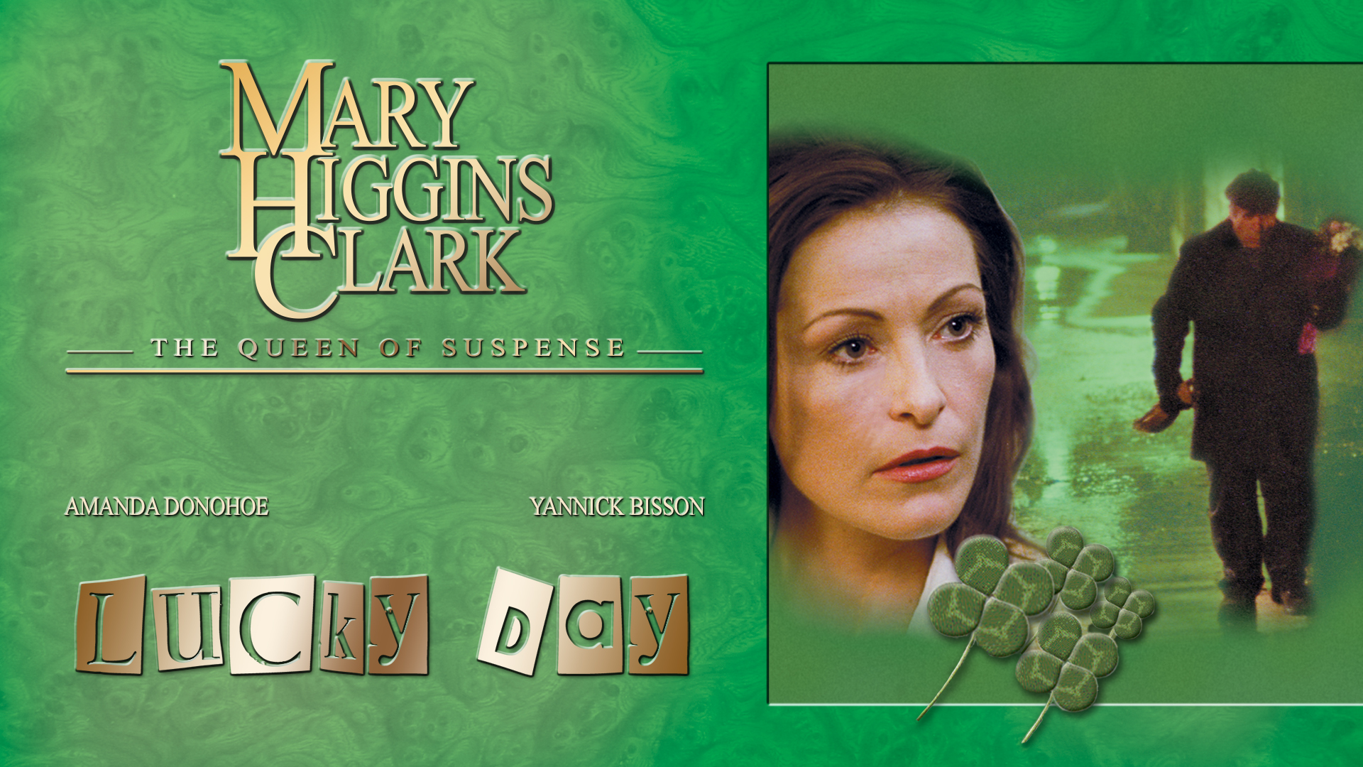 Mary Higgins Clark's: Lucky Day