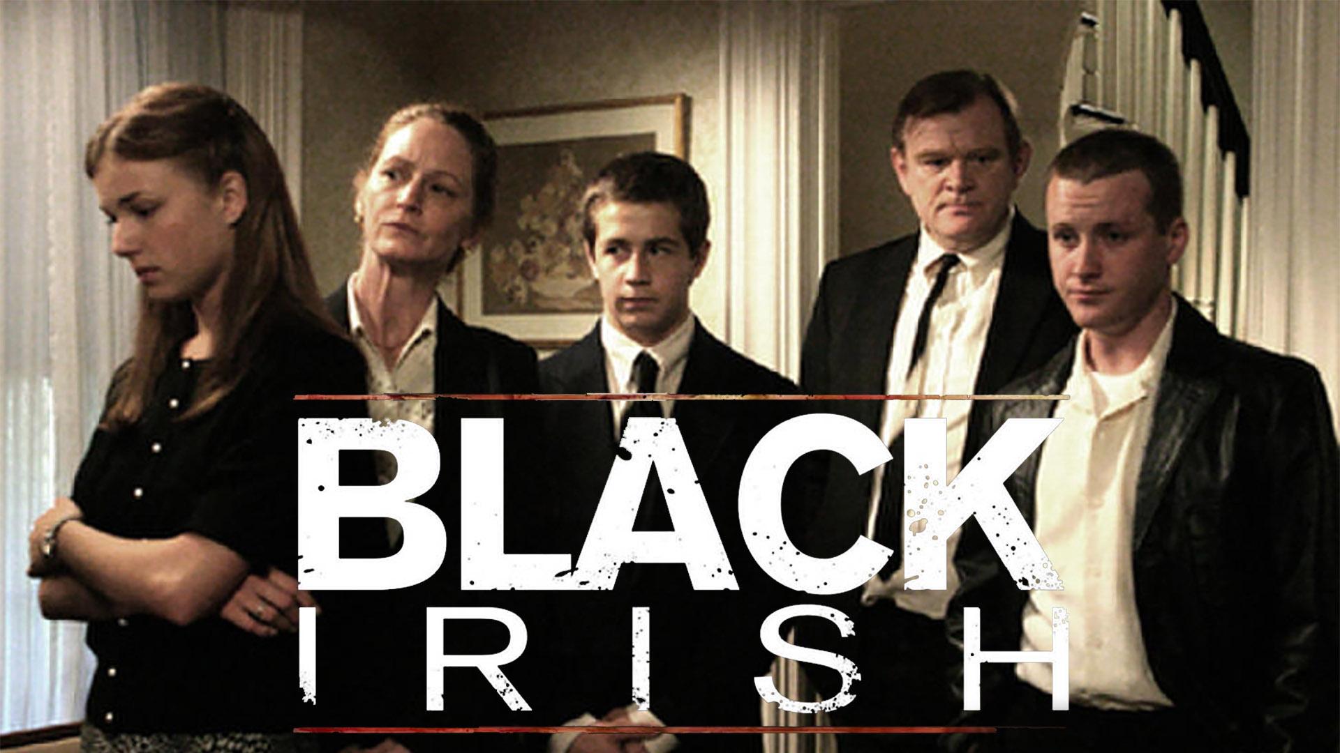 Black Irish