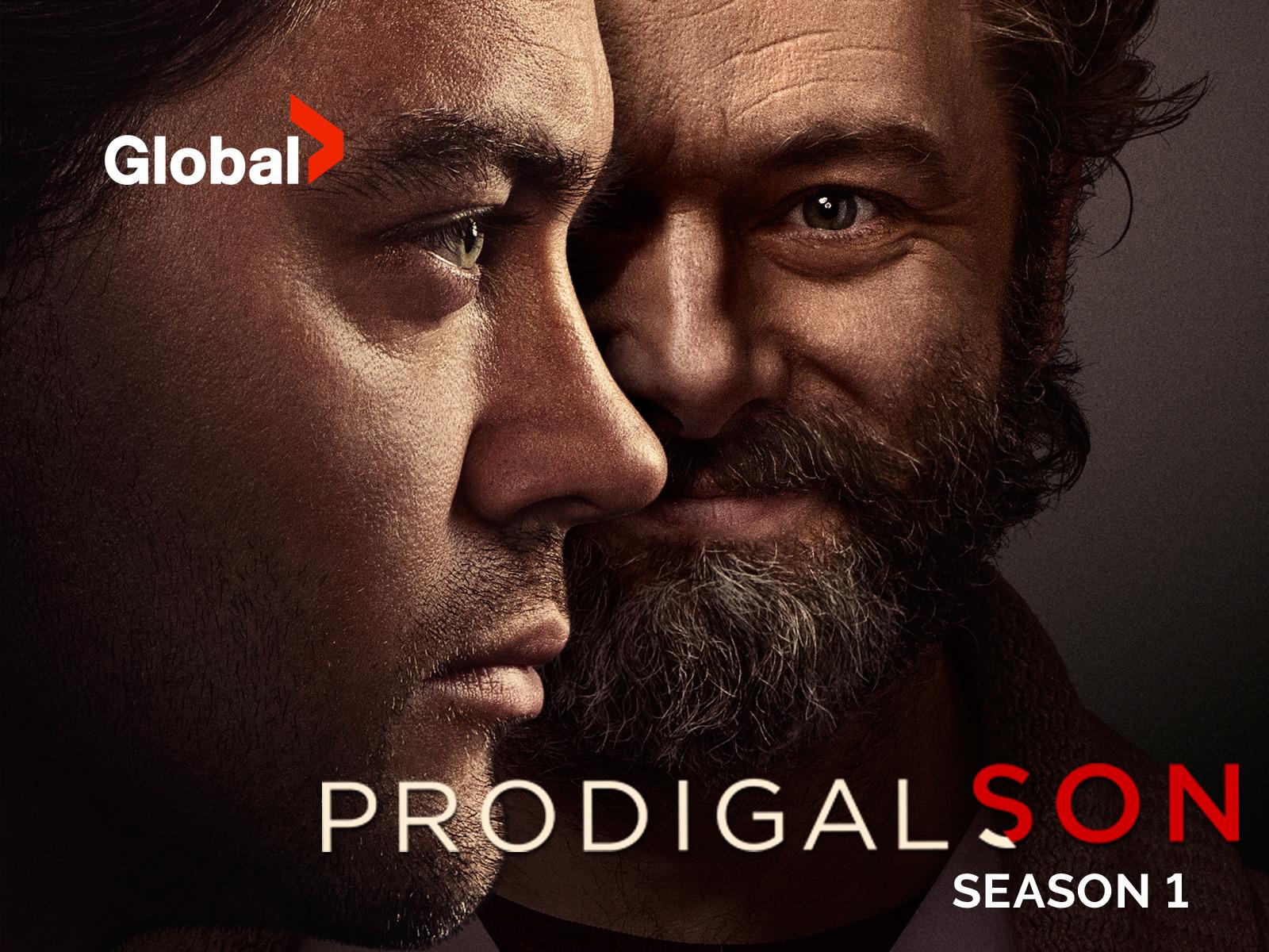 Prime Video: Prodigal Son - Season 1