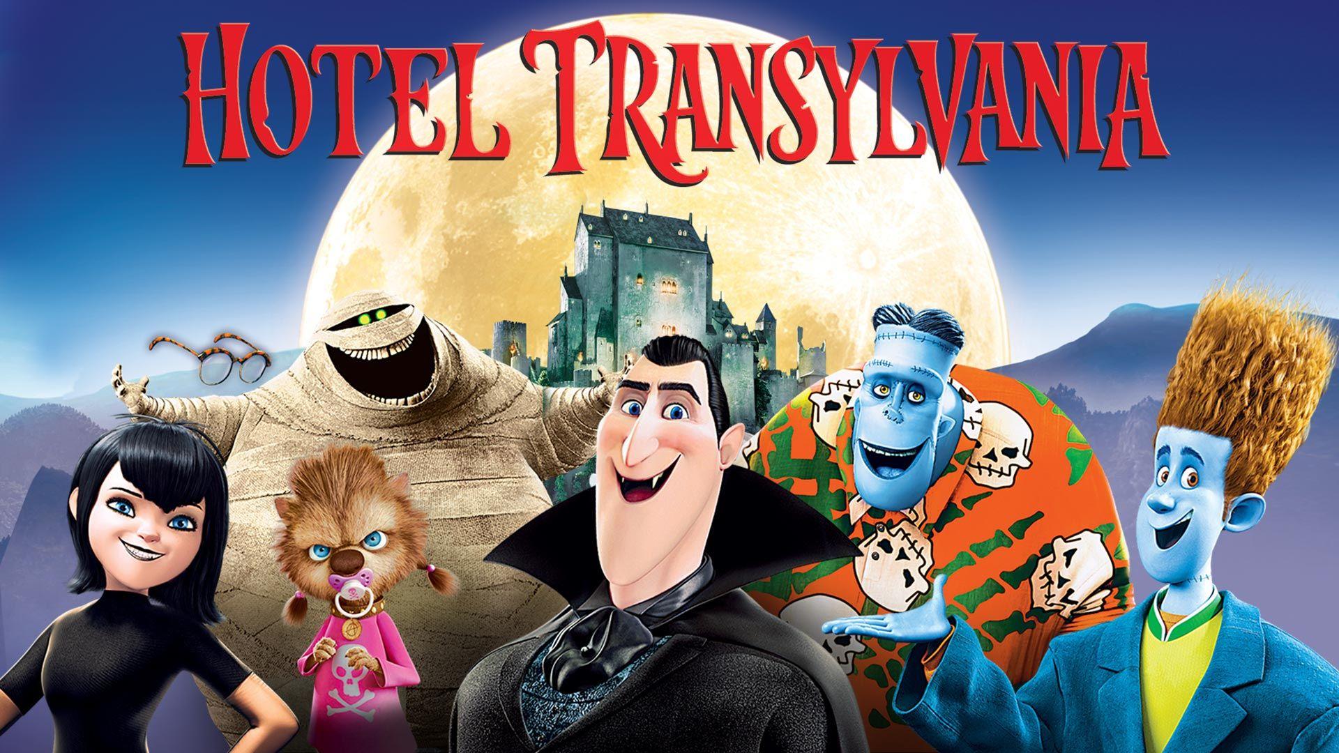 Hotel Transylvania