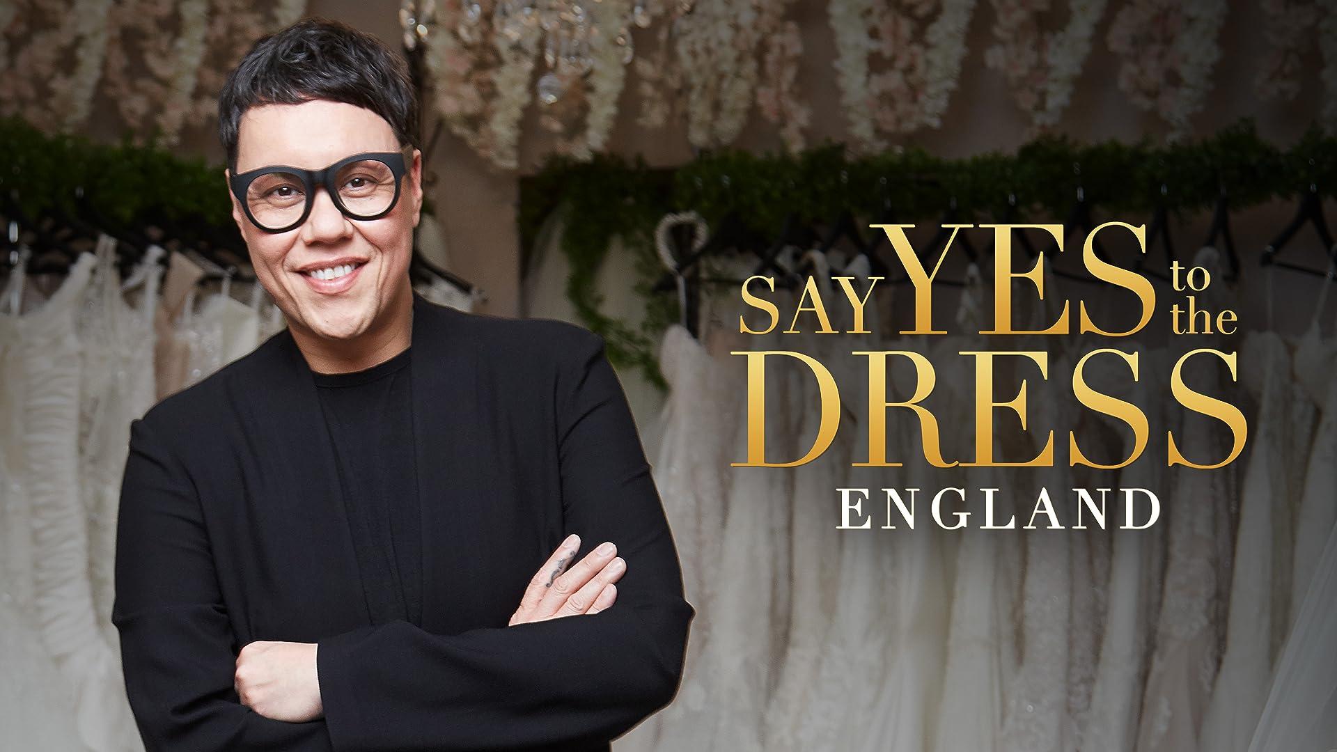 Say Yes to the Dress: England - Season 1