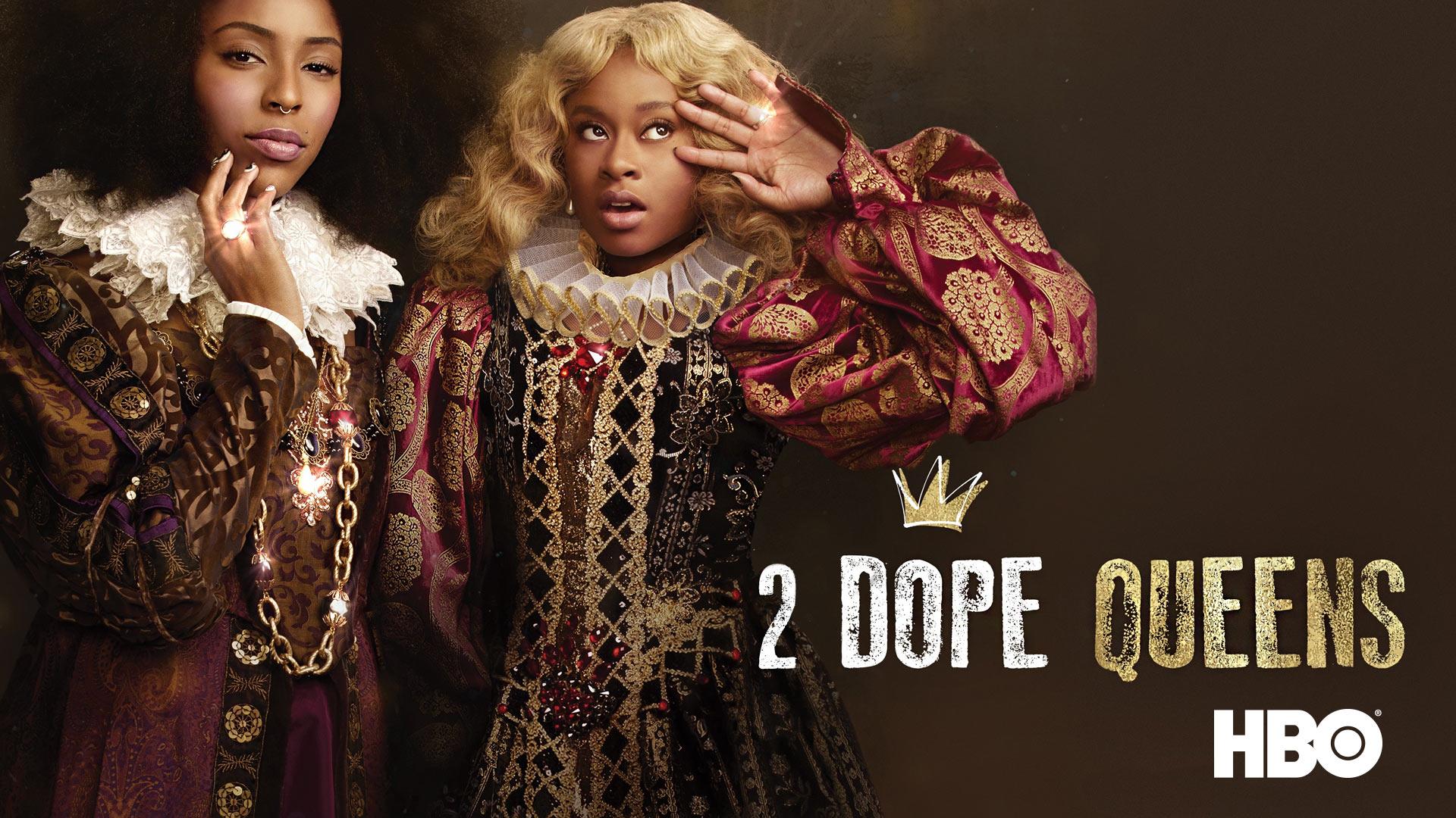 2 Dope Queens - Season 1