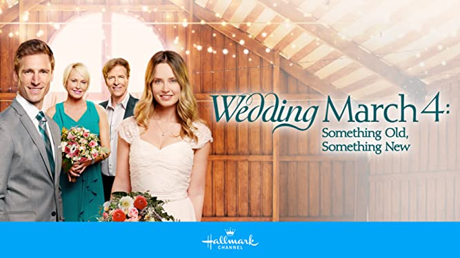Wedding March 4: Something Old, Something New