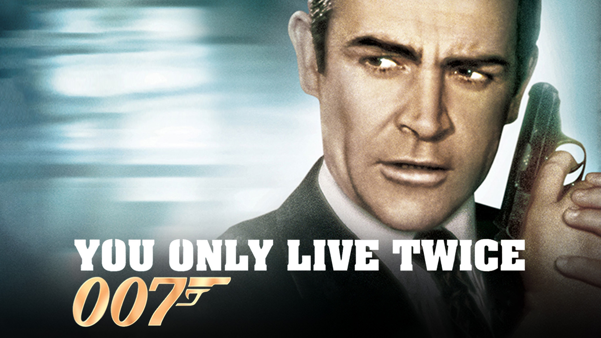 You Only Live Twice (4K UHD)