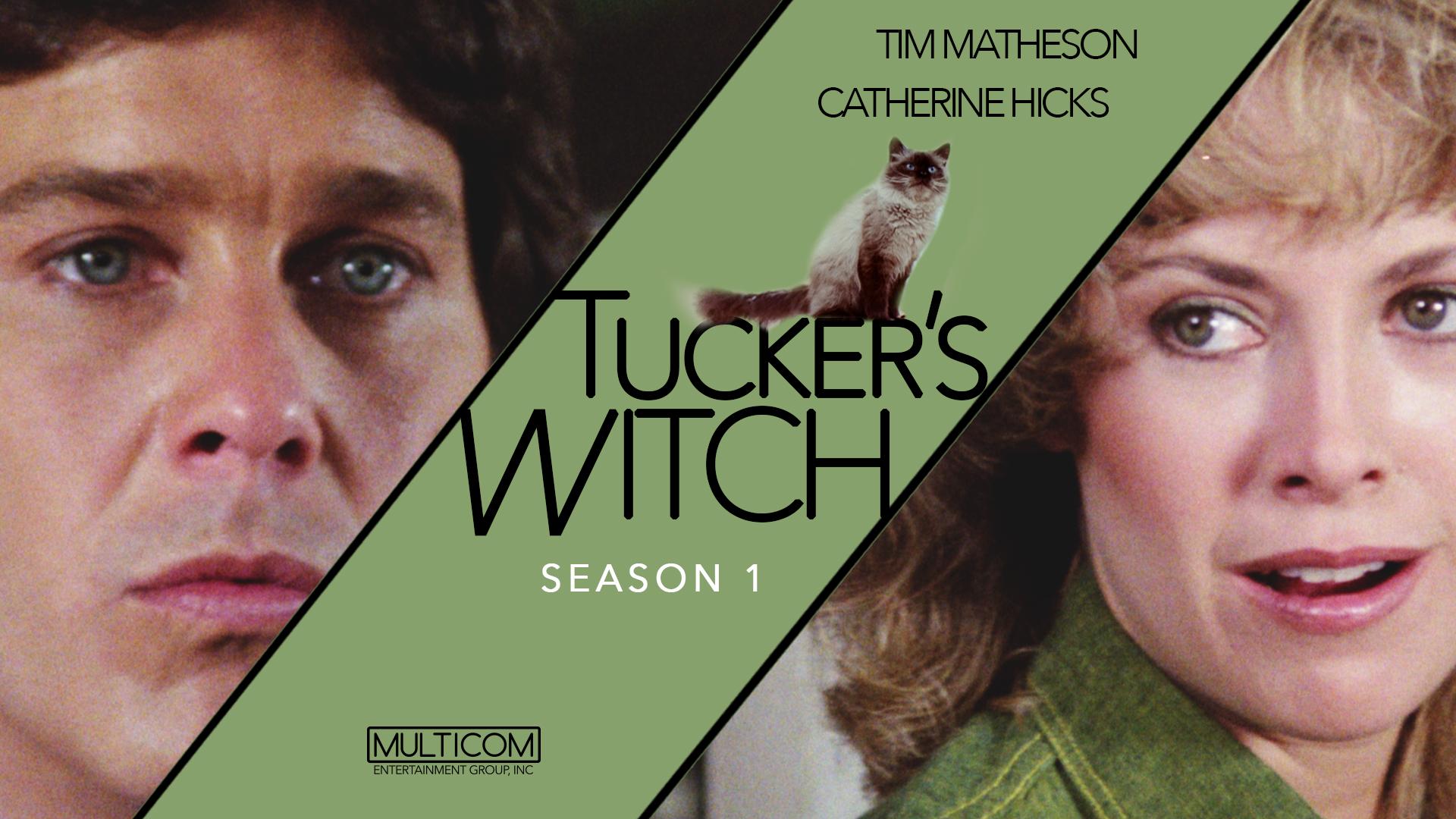 Tucker's Witch