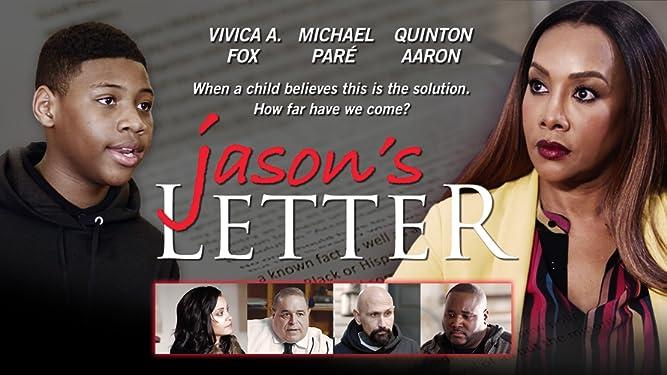 Jason's Letter