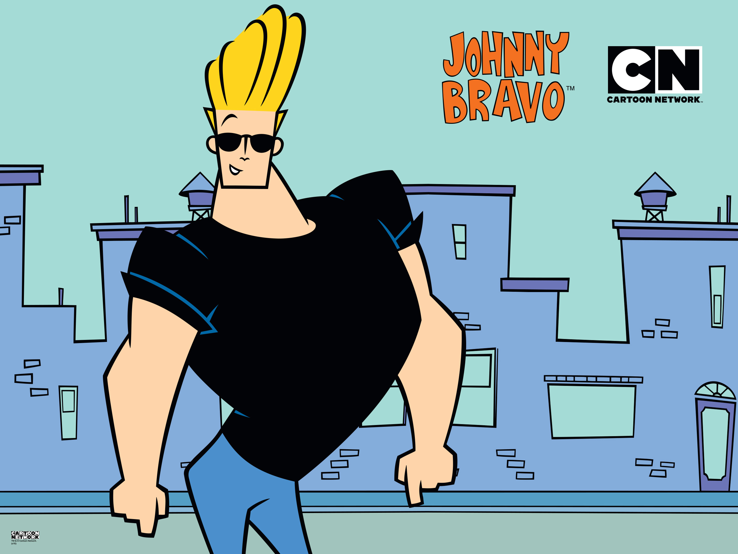 Prime Video: Johnny Bravo - Season 1