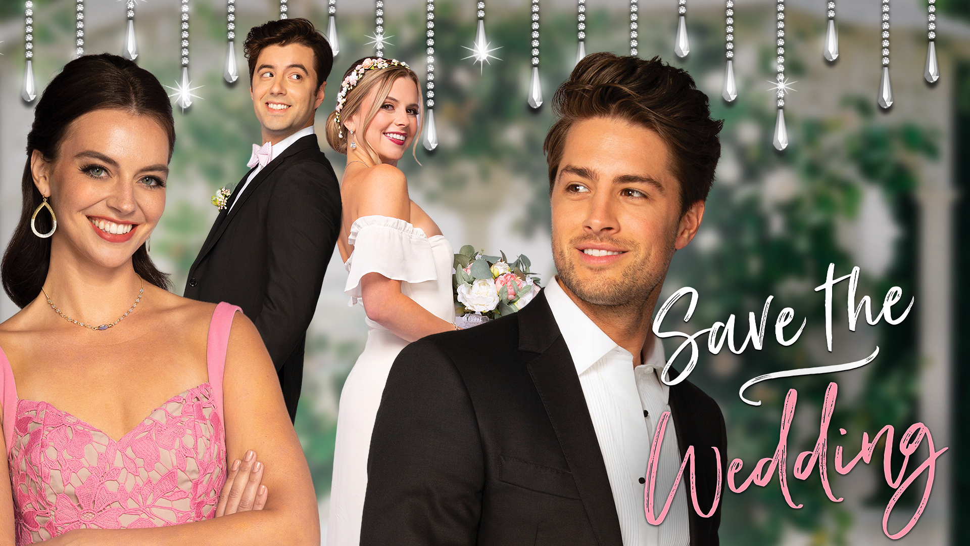 Save the Wedding