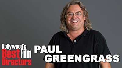 Paul Greengrass - Hollywood's Best Film Directors
