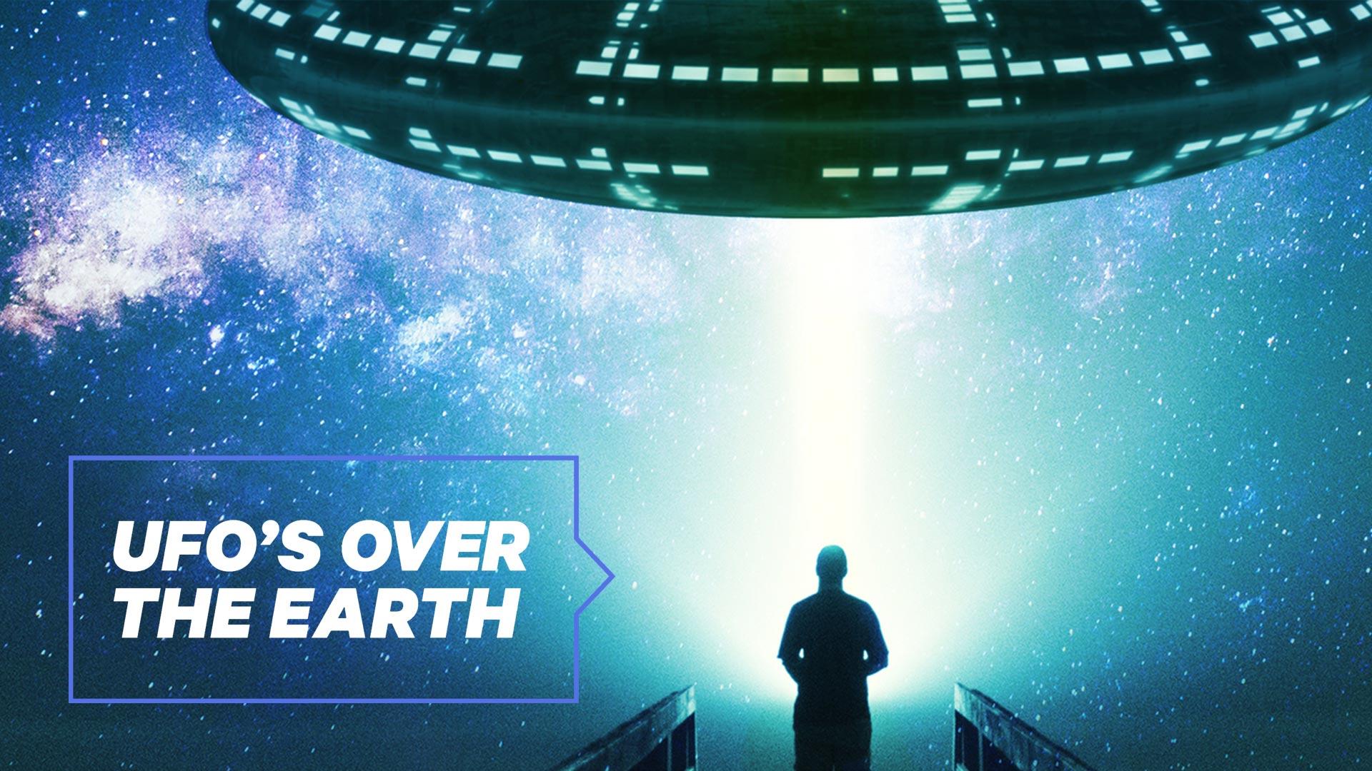 UFOs Over Earth - Season 1