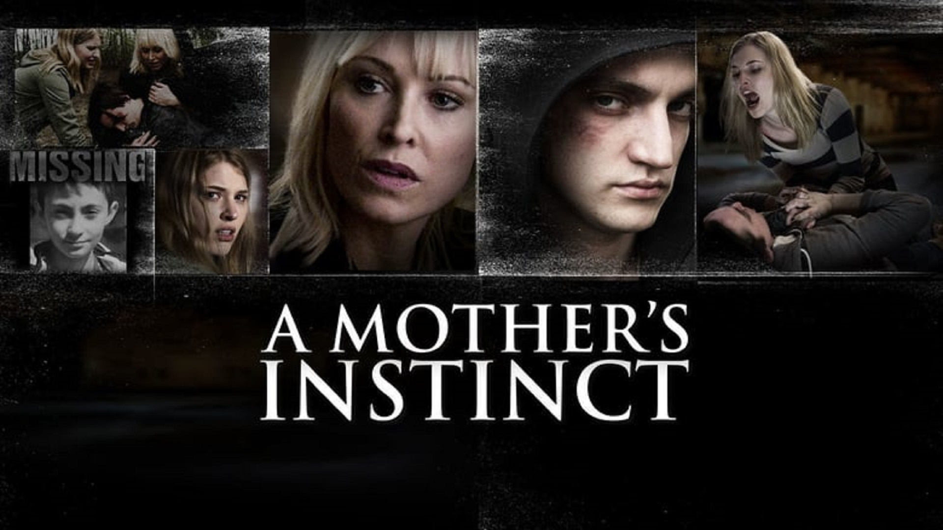 A Mother's Instinct