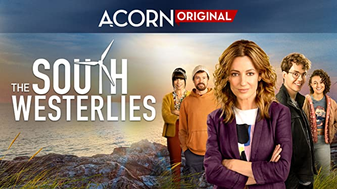 The South Westerlies - Series 1