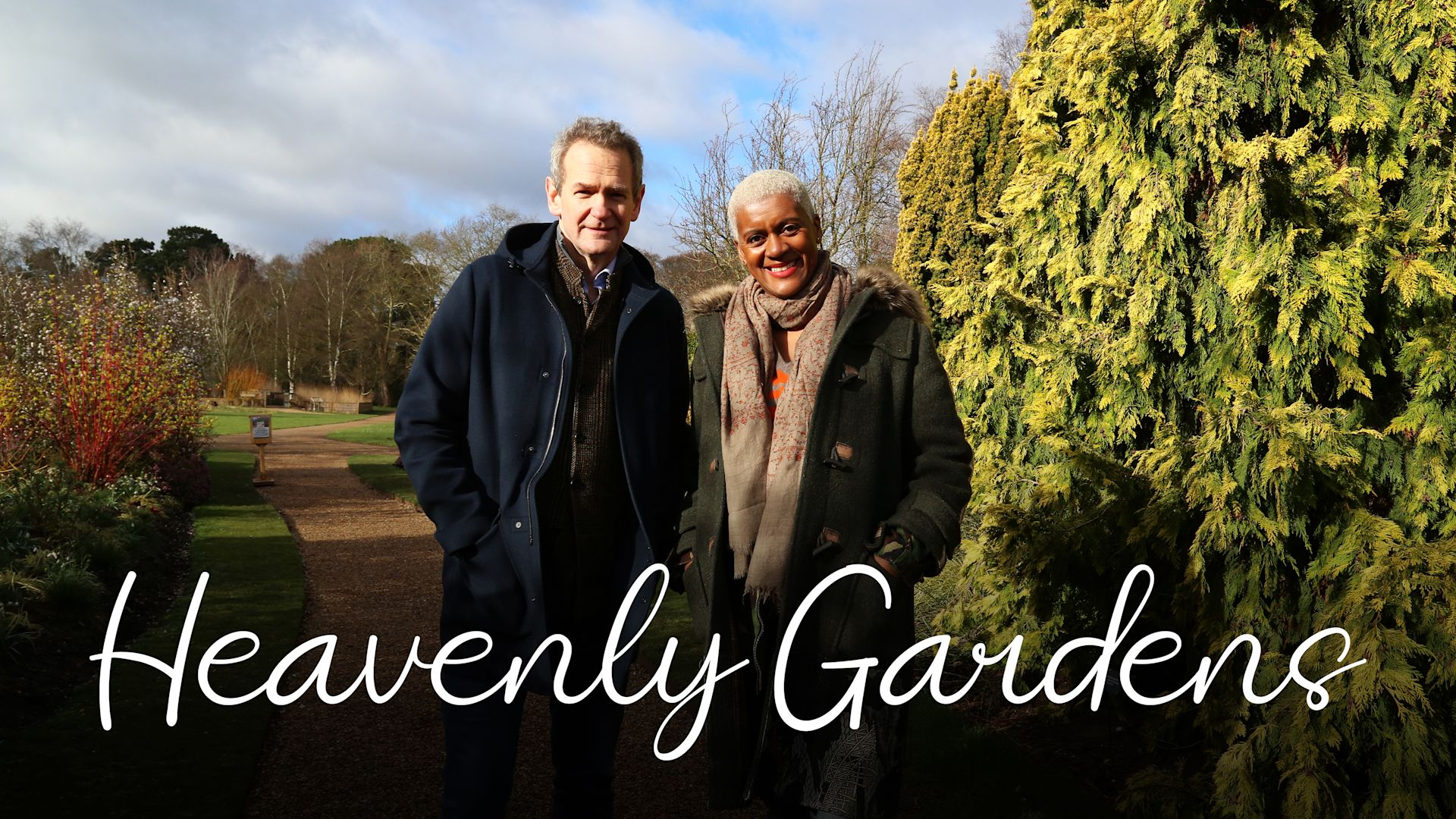 Heavenly Gardens - Series 1