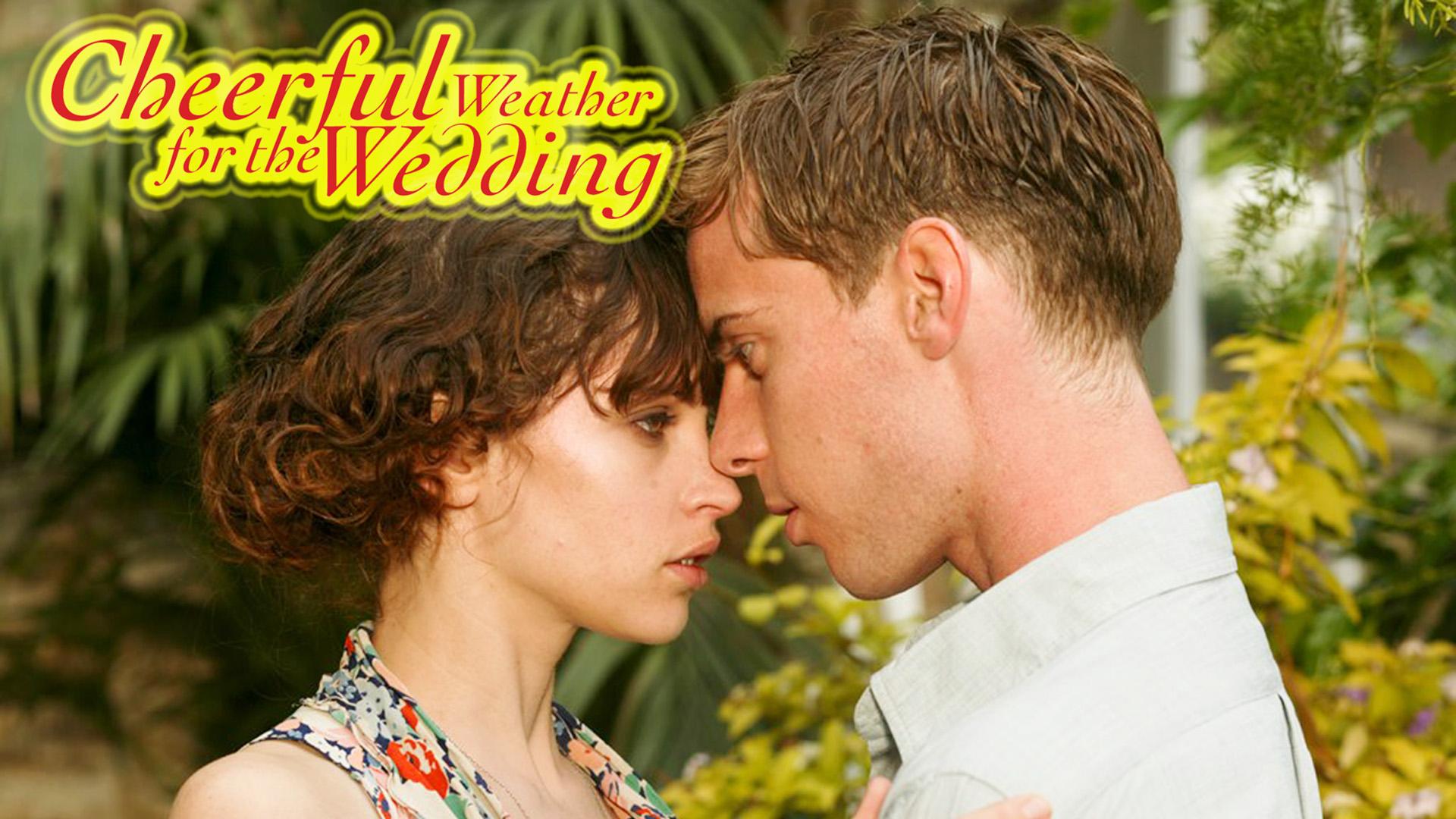 Cheerful Weather for the Wedding on Amazon Prime Video UK