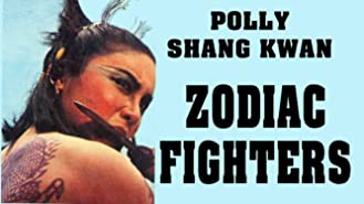 Zodiac Fighters