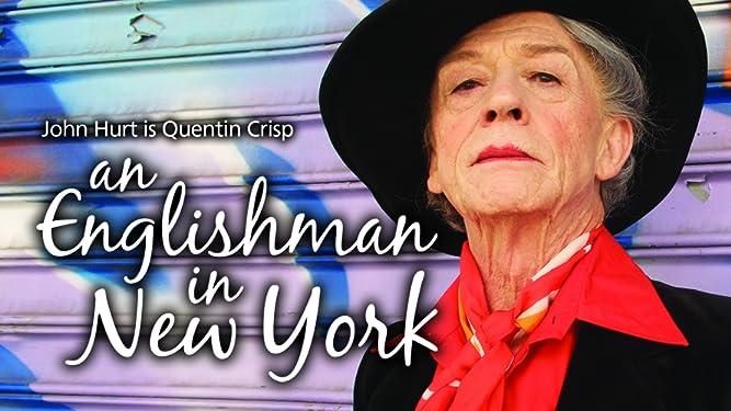 An Englishman in New York