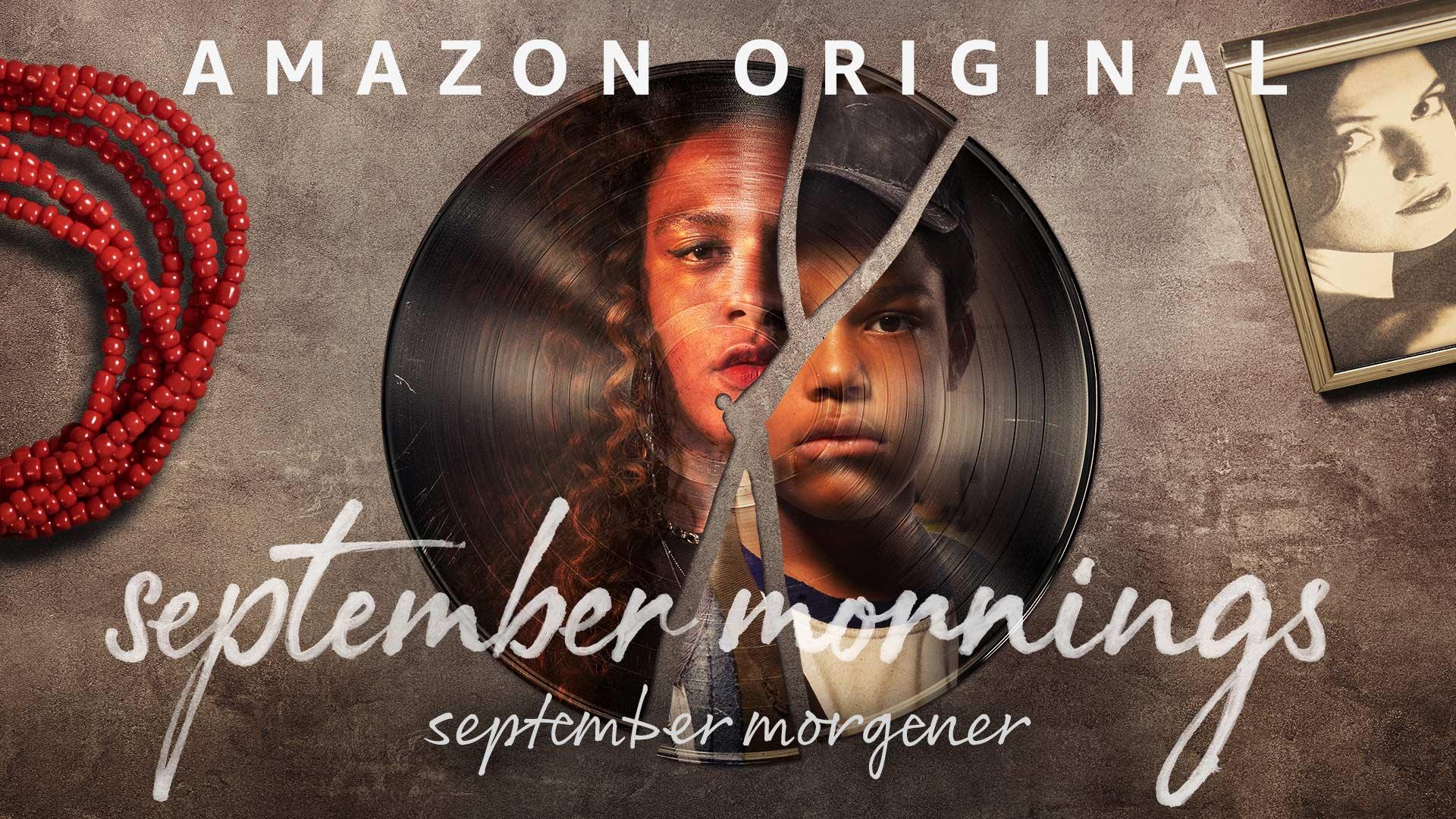 Septembermorgener - Sæson 1