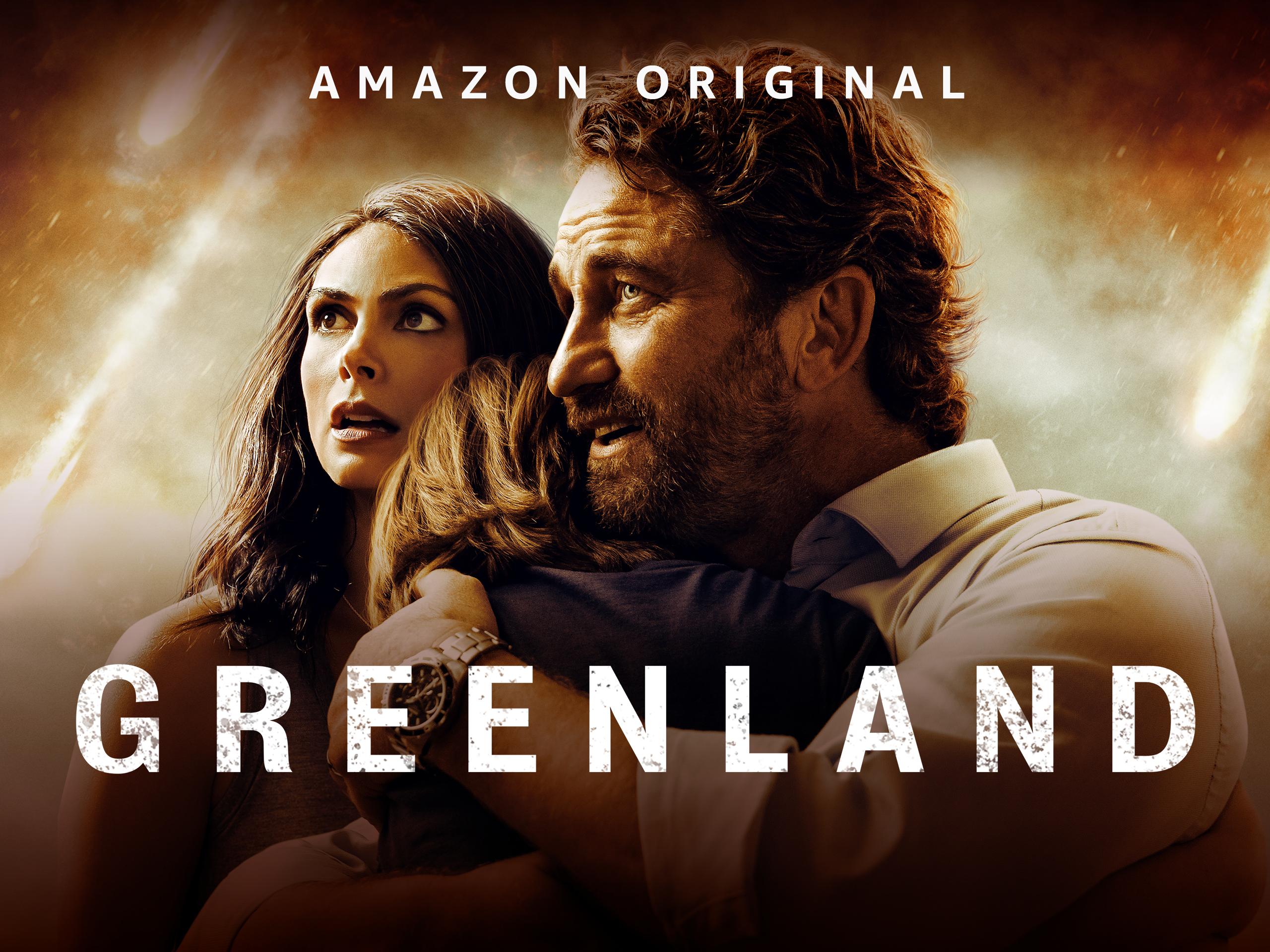 Prime Video: Greenland