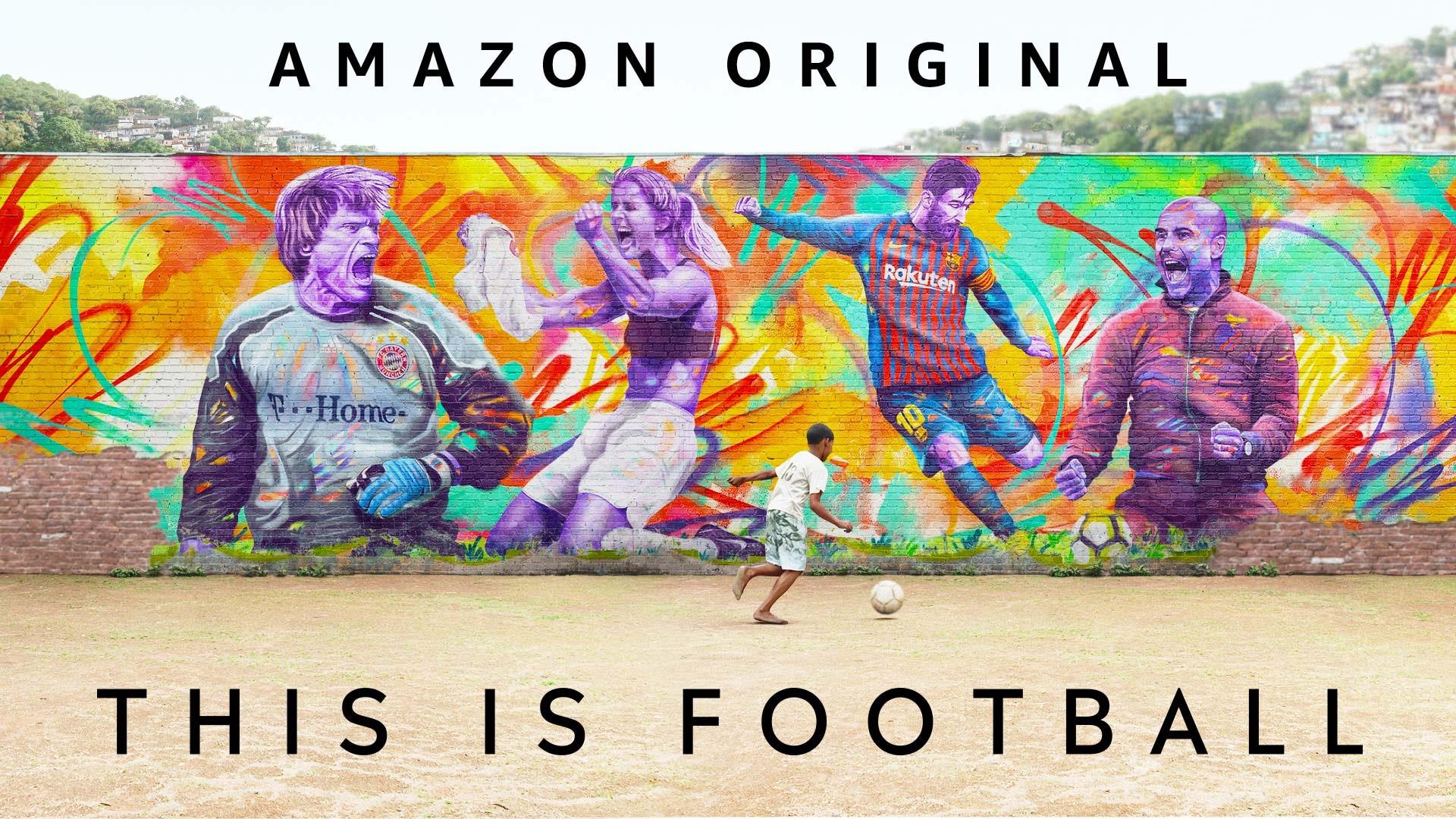 To jest futbol - sezon 1