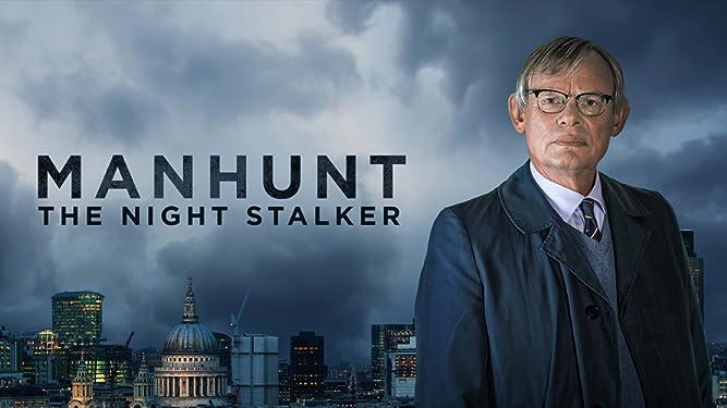 Manhunt - Season 2