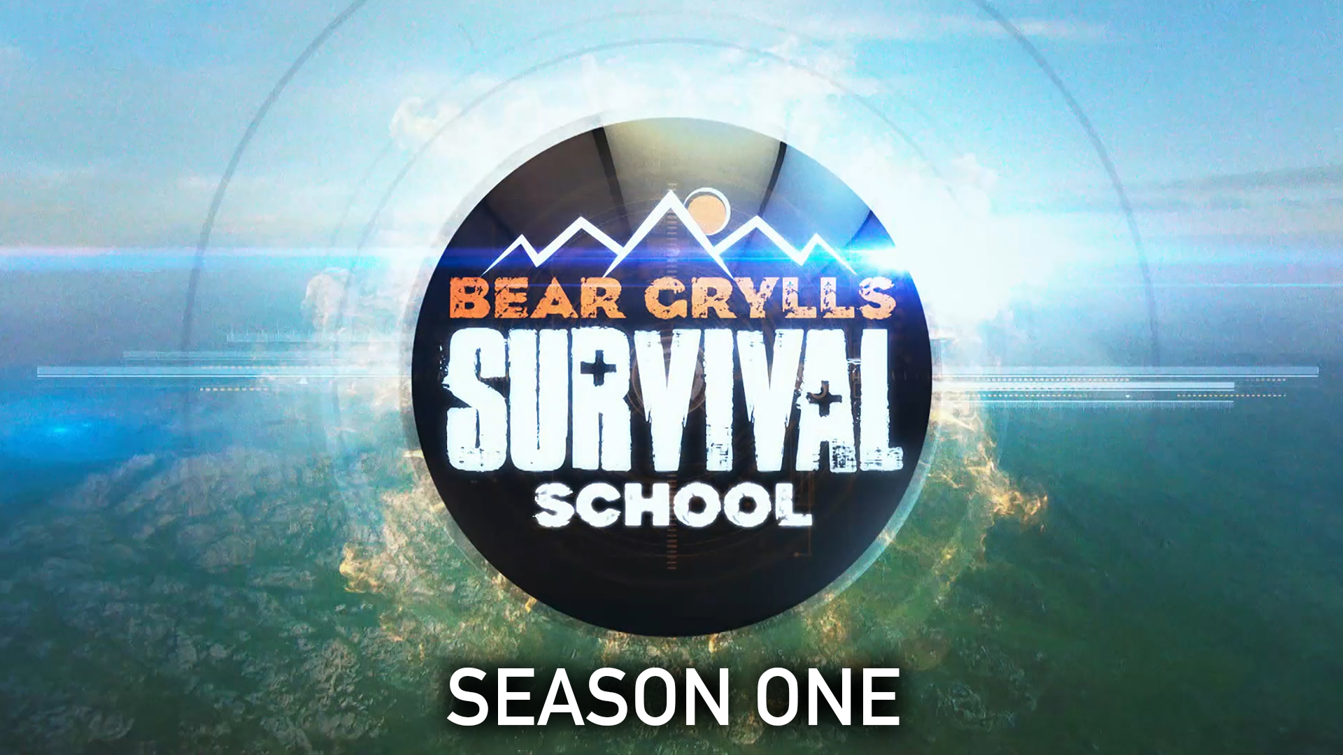 Bear Grylls: Survival School