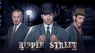 Ripper Street Season 1