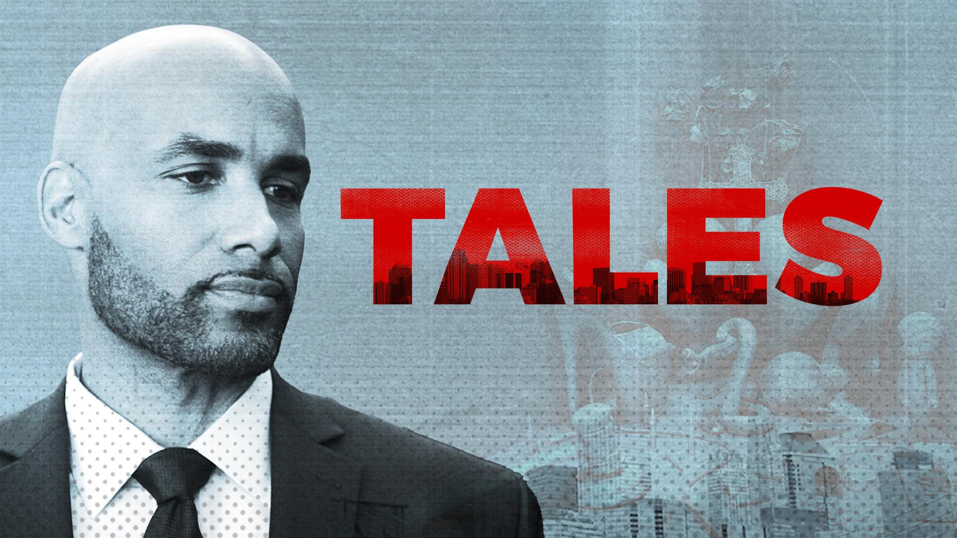 Tales Season 1