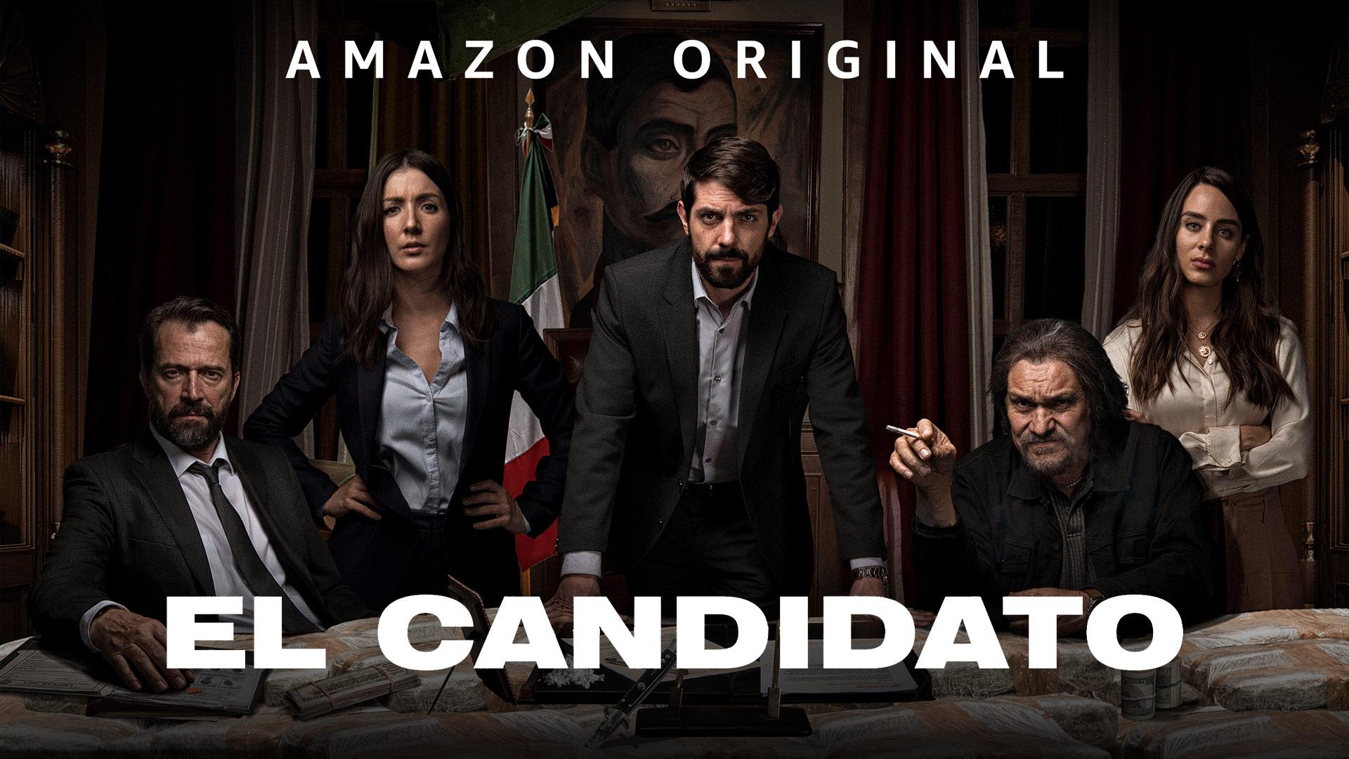 El Candidato - Temporada 1