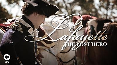 Lafayette: The Lost Hero
