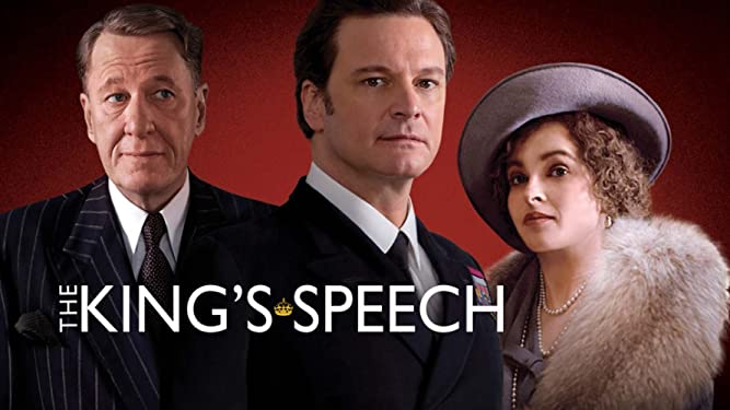 Watch The King's Speech | Prime Video
