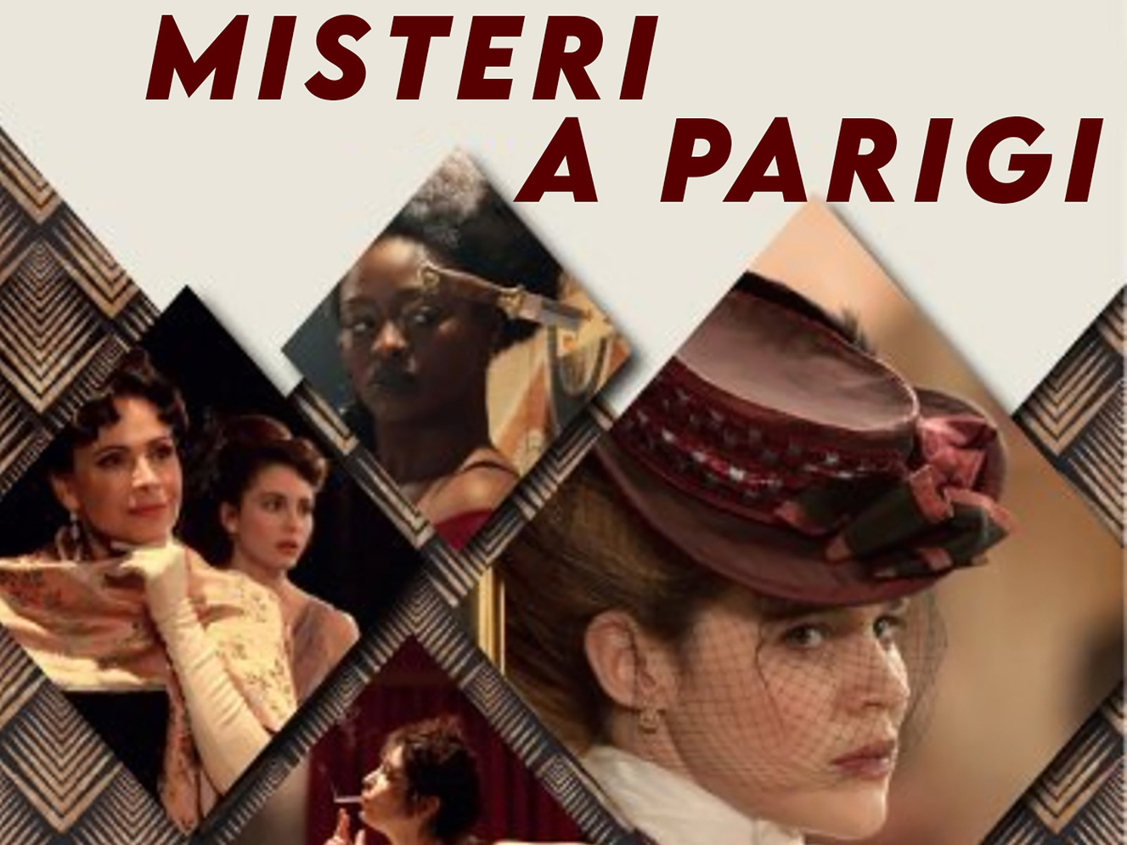 Prime Video: Misteri a Parigi