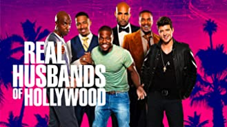 Real Husbands of Hollywood Season 1