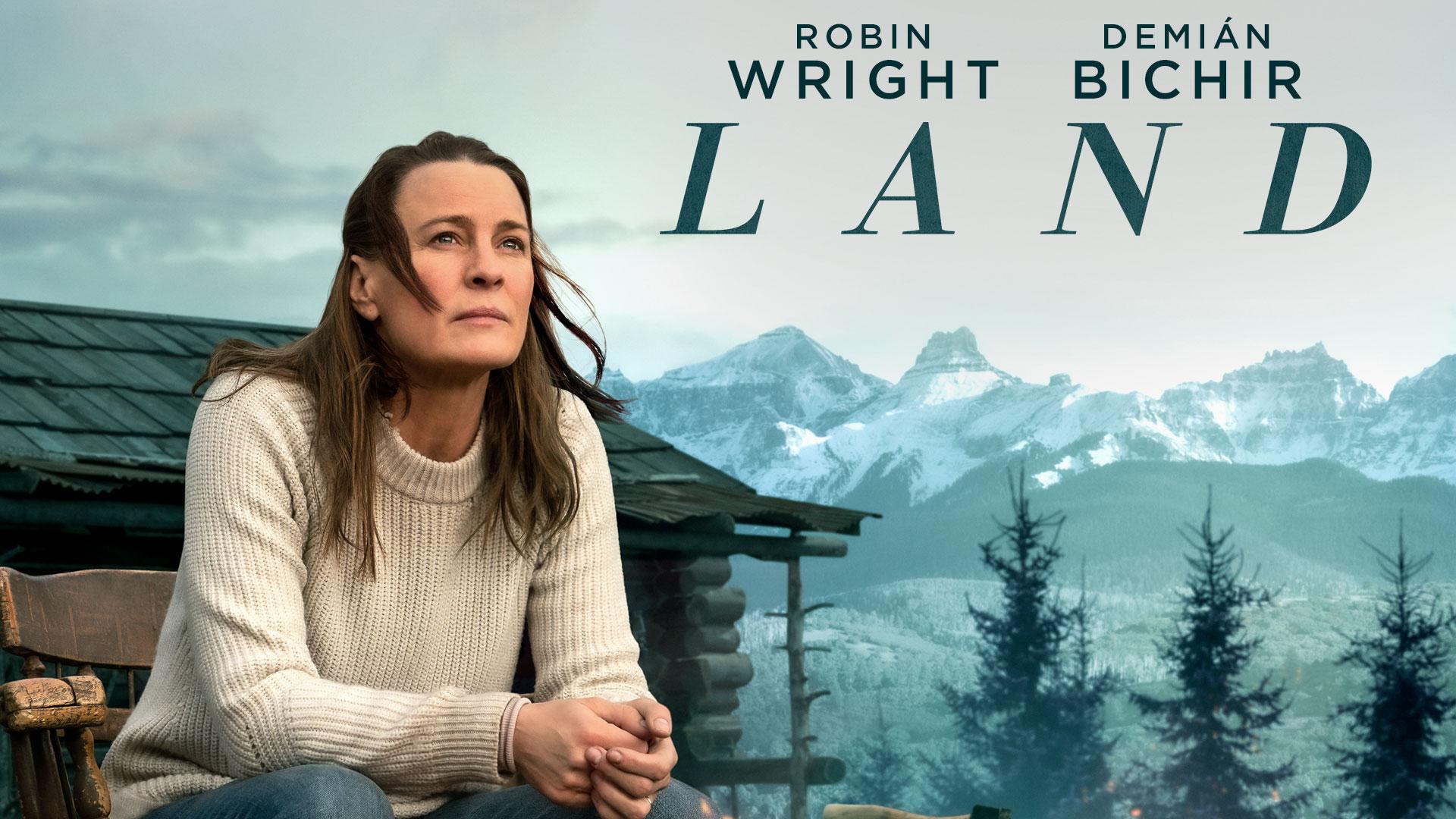 Land (4K UHD)