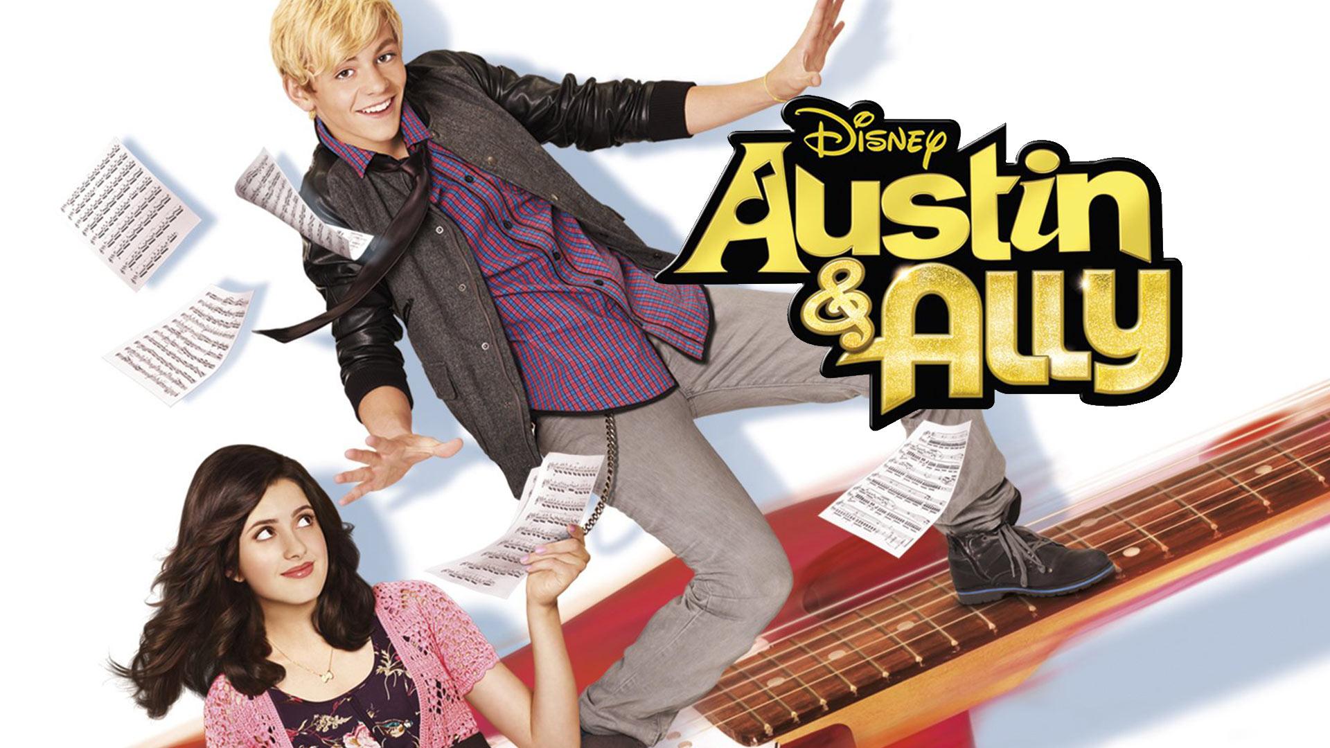 Austin & Ally Volume 1
