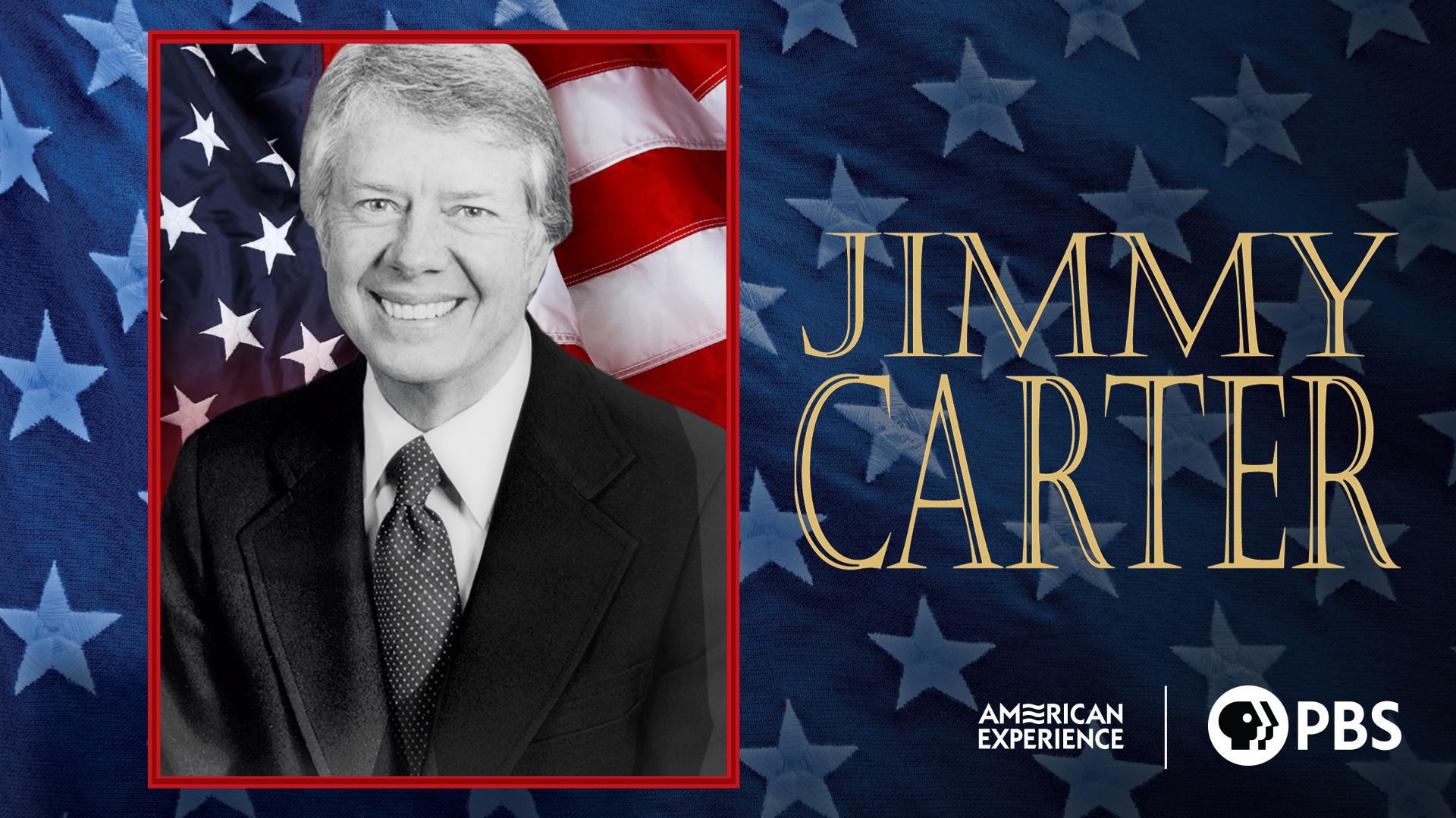 Jimmy Carter, Season 1