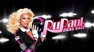 RuPaul's Drag Race Season 2