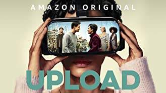 Upload - Staffel 1