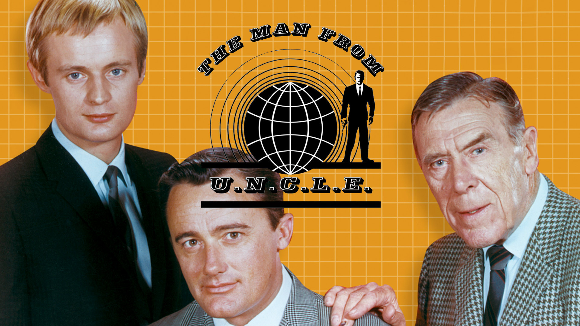 The Man from U.N.C.L.E: The Complete First Season