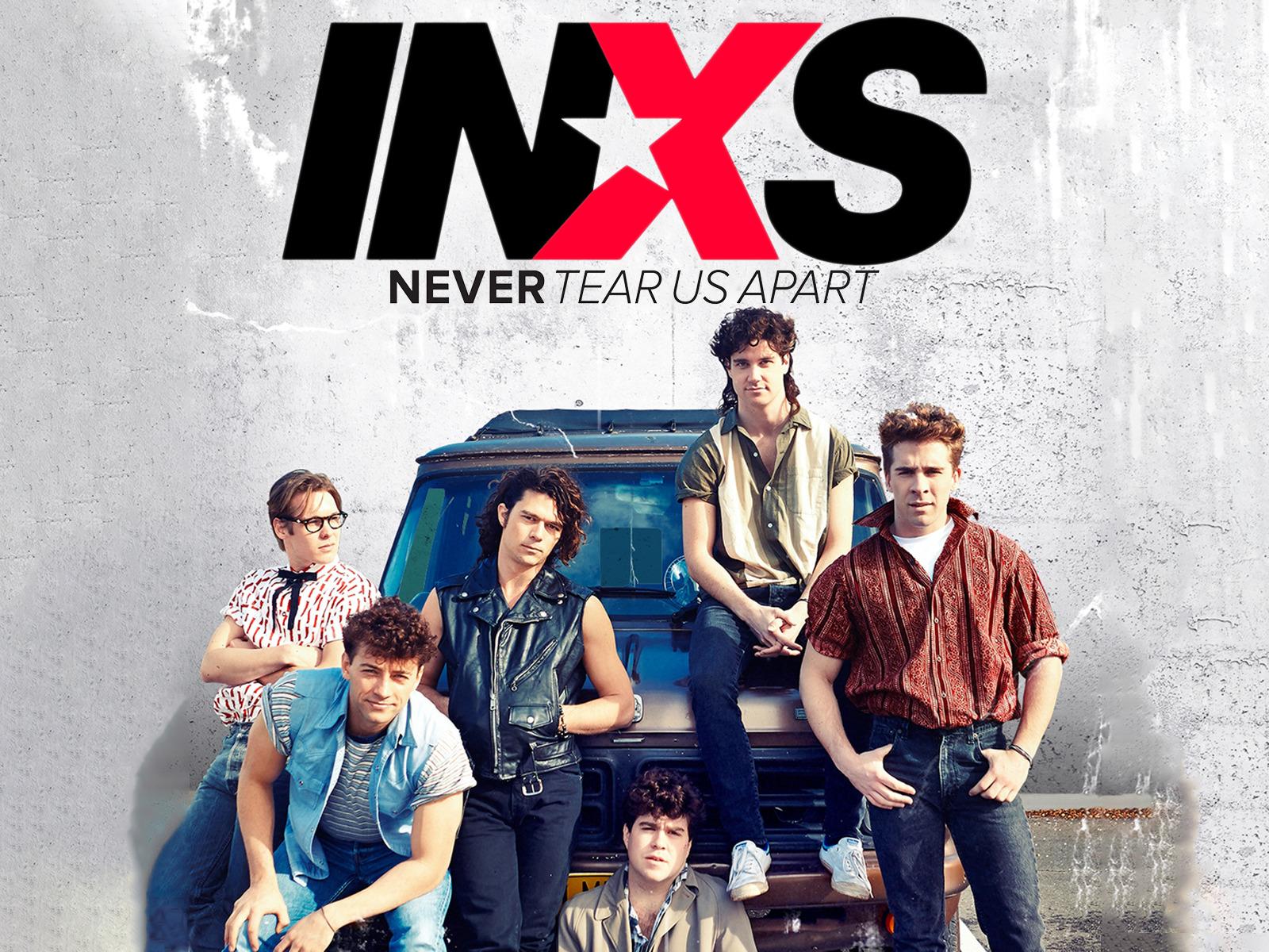 Prime Video: INXS: Never Tear Us Apart