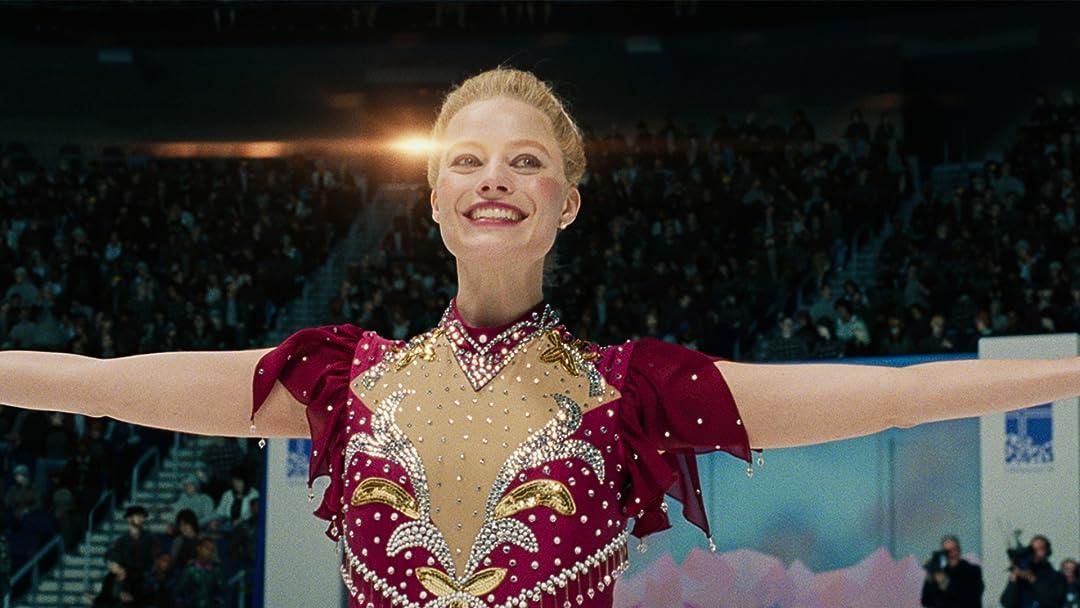 Film sulle Olimpiadi: Tonya
