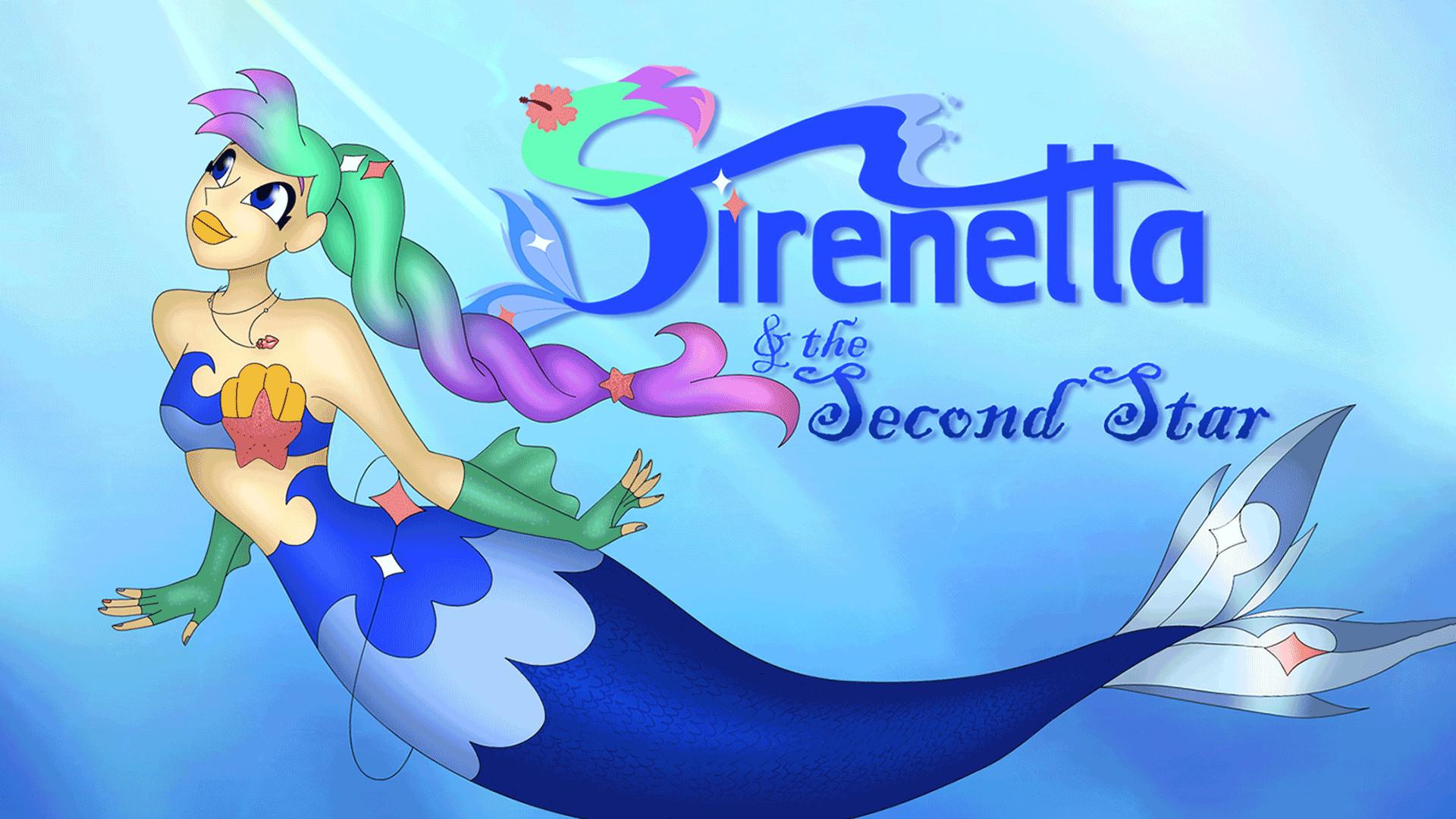 Sirenetta & the Second Star