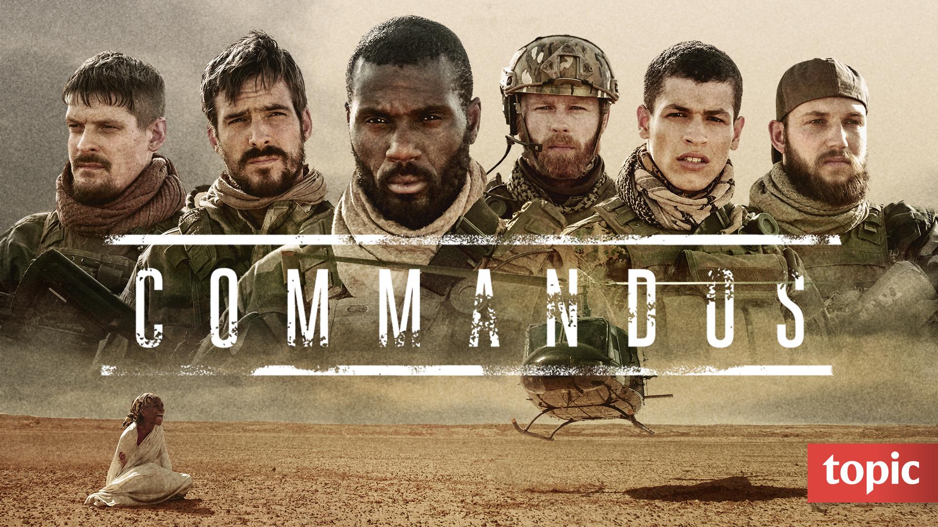 Commandos Season 1